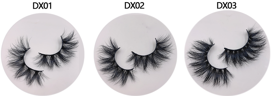 wholesale lashes suppliers